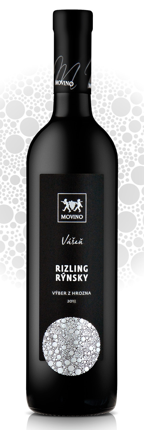 Rizling rýnsky MOVINO